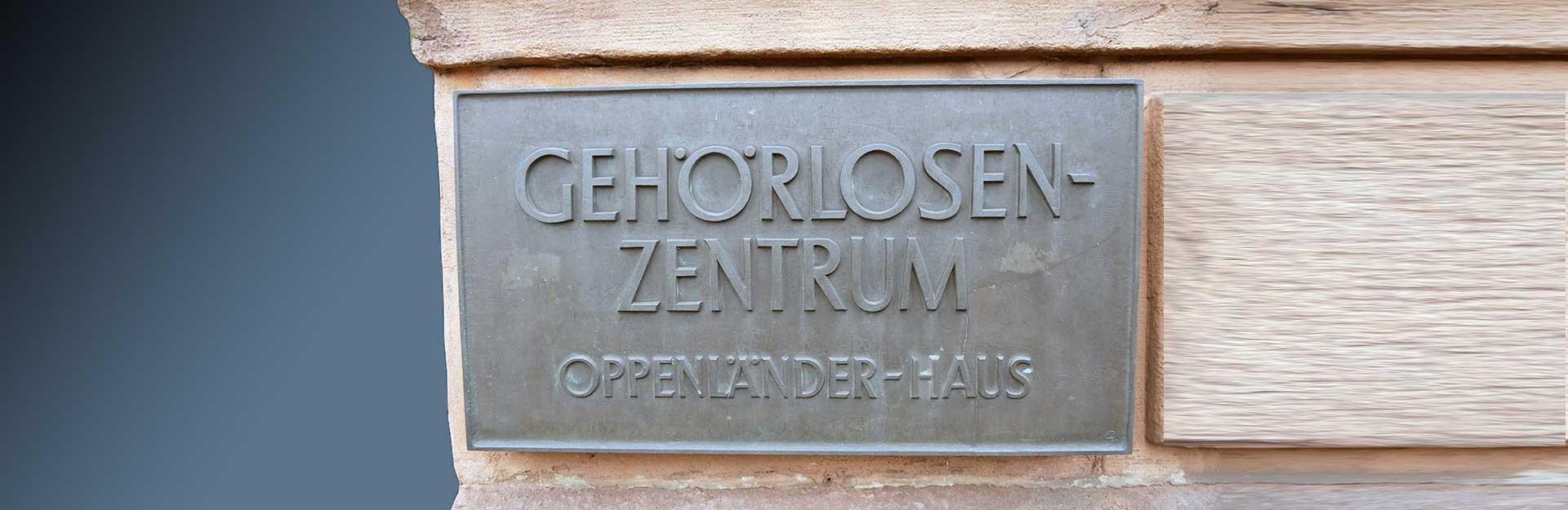 Landesverband der Gehörlosen Baden-Württemberg e.V.